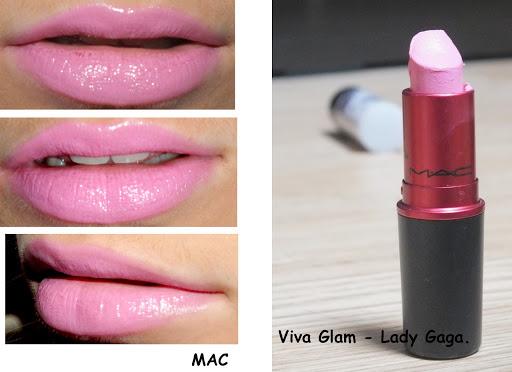 Fabuleux Ma petite collection de rouges à lèvres, une histoire d'amour sans  BU35